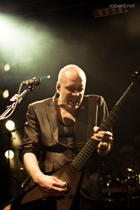 Devin Townsend - The Hummer